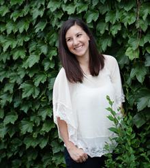 Angie Menos bio picture
